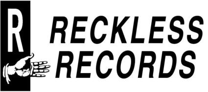 Reckless Records Logo